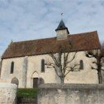 Eglise St-Mammès