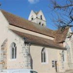 Eglise Saint-Jacques de Ville-Saint-Jacques