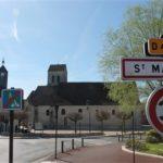 Eglise Saint-Mammès