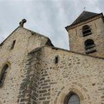 Eglise Saint-Martin de Villecerf