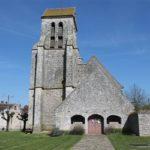 Eglise St-Médard de Remauville