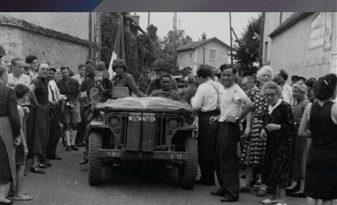 """Livre : """"De la résistance à la libération dans le canton de Moret"""
