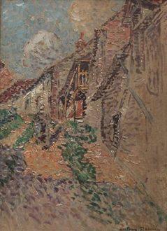 Antony Damien, Rue de village