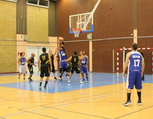 Basket : Les Seniors garçons de Moret s'impose à Dammarie.