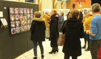 5es Rencontres Photographiques à Veneux